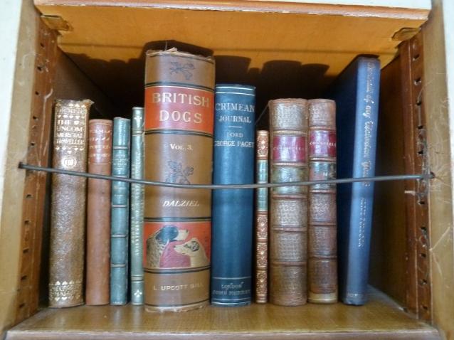lc books